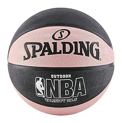 Spalding NBA Varsity Rubber Outdoor Basketball 28.5inches