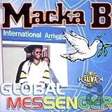 Macka B: Global Message (Audio CD)