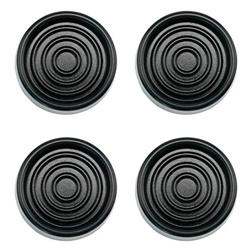 Anti-vibration floor pads