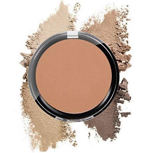 Compact poeder voor make-up, matten, kleur