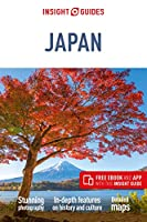 Insight Guides Japan: Travel Guide With Free Ebook