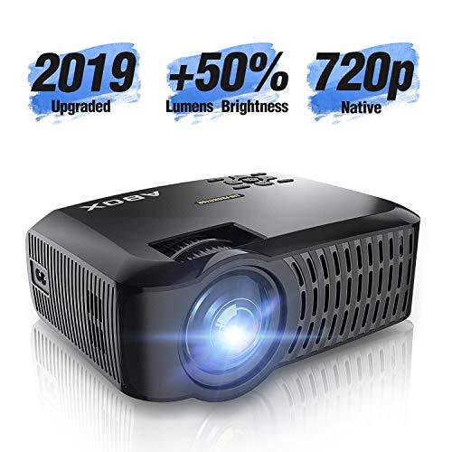 Mini Proiettore, 65,99€ anziché 109,99€ ✂️ Codice sconto: Z6GNV8FG
