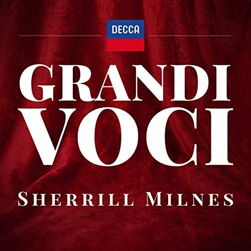 Sherrill Milnes