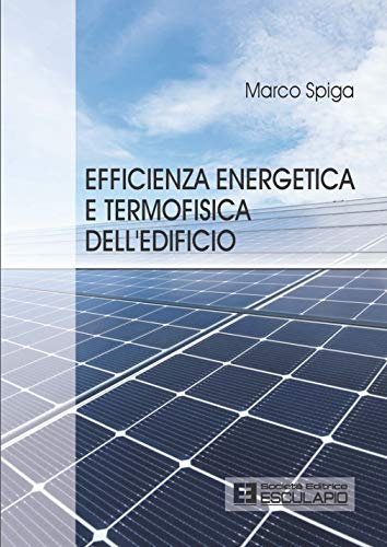 Efficienza energetica e termofisica dell'edificio