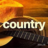 Ultimate Country Collection / Various [Vinilo]