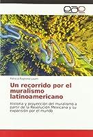 Un recorrido por el muralismo latinoamericano: Historia y proyección del muralismo a partir de la Revolución Mexicana y su expansión por el mundo
