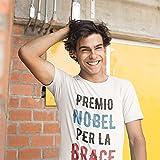 Immagine 2 chemagliette maglietta uomo t shirt