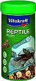 Vitakraft - 25083 - Turtle Pellets pour Tortues Aquatiques et autres Reptiles Omnivores - 250 ml