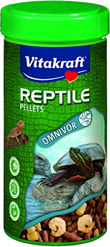 Reptile Pellets, 250ml, TERRA