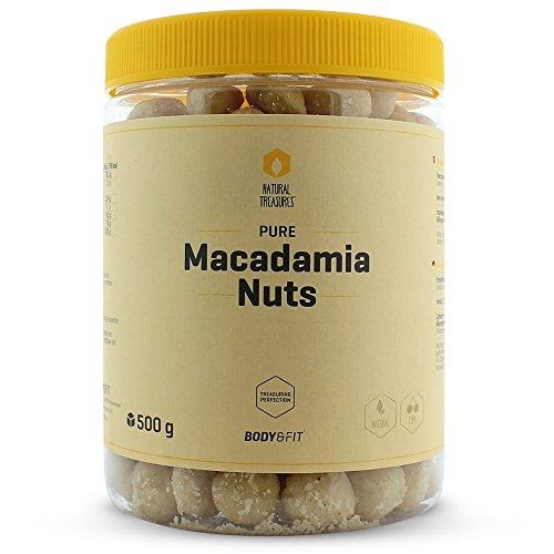 Noix de Macadamia -Sachet de 500 grammes