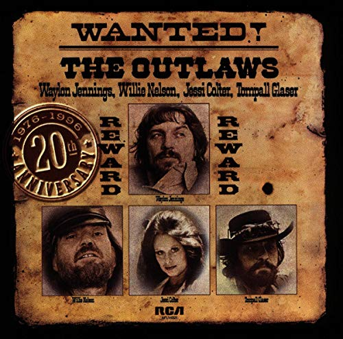 Wanted: The Outlaws