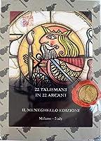 22 Talismans in 22 Major Arcana/22のタリスマン・タロット