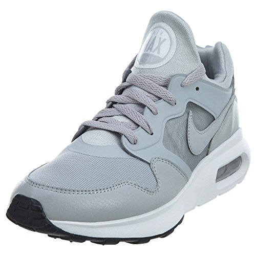 Nike Air Max Prime, Herren Laufschuhe, Mehrfarbig (Wolf Grey/wolf Grey/white), 41 EU