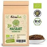 Maisbarttee BIO (250g) Maisbarthaare-Tee Maishaar-Tee aus kbA vom-Achterhof