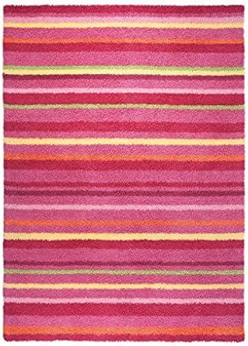 ESPRIT Teppich Funny Stripes ESP-2845-01, TeppichGröße 70 x 140 cm