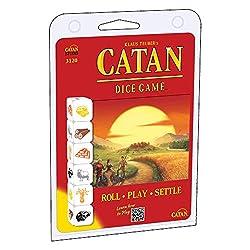 Image of Catan Dice Game: Bestviewsreviews