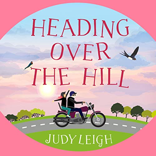 Heading Over the Hill cover art