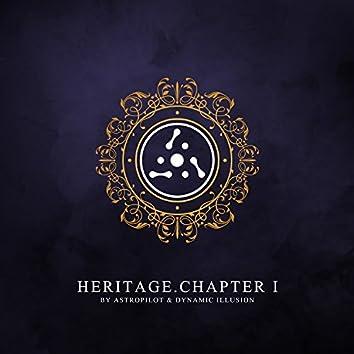 Heritage. Chapter I