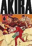 Akira B/N 6 +postales: AKIRA BLANCO Y NEGRO 06...