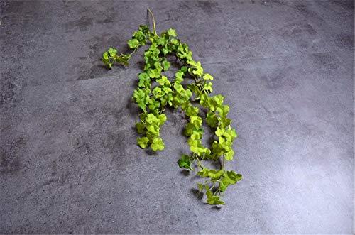 Kunstmatige decoratieve bloemen groene plant zoutzuur simulatie groene plant decoratie bloemendecoratie simulatie bloem 63 cm bloemenproducten zijn: kunstbloemen & planten, bloemen, kamerplanten.