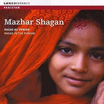 Ragas In the Punjab