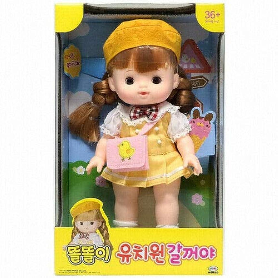 食料品店放送違うMimiworld Toritori I'm Going To Kindergarten おもちゃ [並行輸入品]