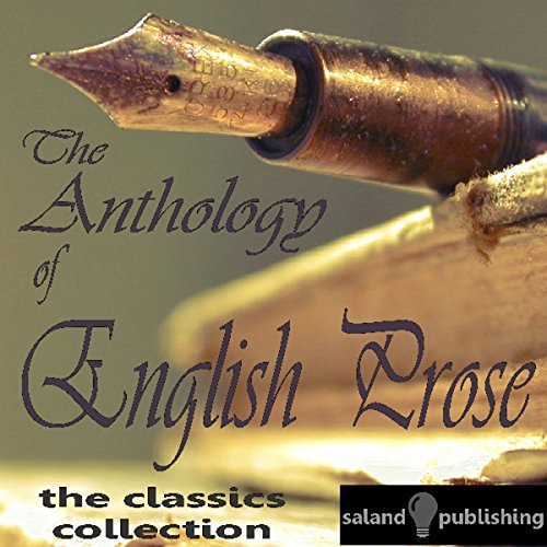 The Anthology Of English Prose cover art