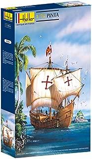 Heller Christopher Columbus' Pinta Boat Model Building Kit
