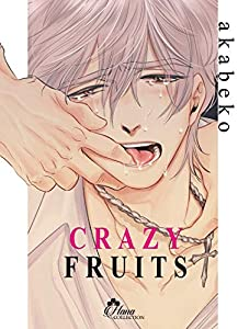 Crazy Fruits Edition simple One-shot
