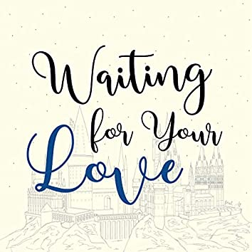 Waiting for Your Love (feat. Alex Tesorio)