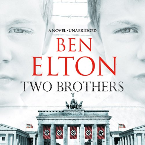 Two Brothers                   By:                                                                                                                                 Ben Elton                               Narrated by:                                                                                                                                 Jot Davies                      Length: 18 hrs and 27 mins     507 ratings     Overall 4.5