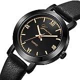 Elegant Analog Quarz Armbanduhr Weiblich Bling Kristall Accentted Dial Uhr Mehrfarbig4775 17796