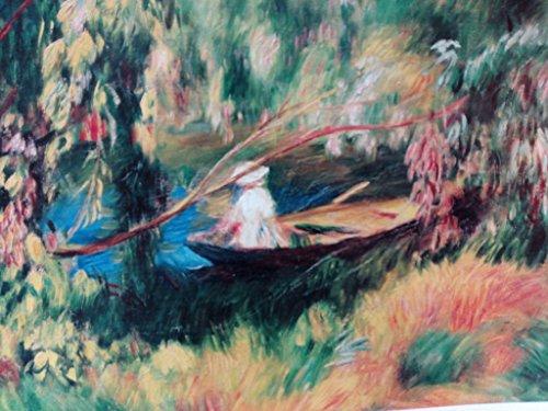 Renoir. 42 x 45 cms Láminas de arte de gran calidad impresas...