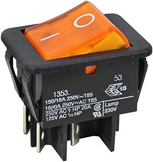 Sierra 109-0036 Temp Control Knob