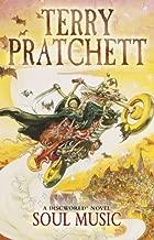 Soul Music: (Discworld Novel 16) (Discworld Novels) by Terry Pratchett (11-May-1995) Paperback