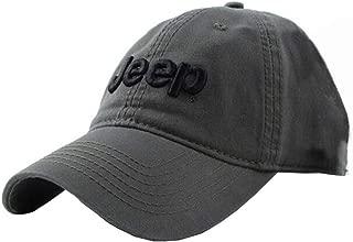 jeep baseball hat