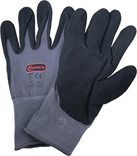 Connex COX938319 Handschuhe Universal grau, Gr. 9