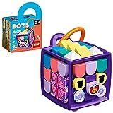 LEGO 41939 Dots Adorno para Mochila: Dragón, Set de Manualidades, Accesorios para Llavero, Juguete para Niños y Niñas +6 Años