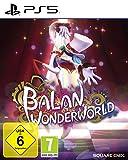 BALAN WONDERWORLD - [PS5]