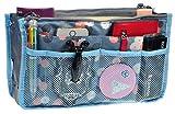 Purse Organizer,Insert Handbag Organizer Bag in Bag (13 Pockets 15...