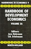 Handbook of Development Economics, Volume 3A