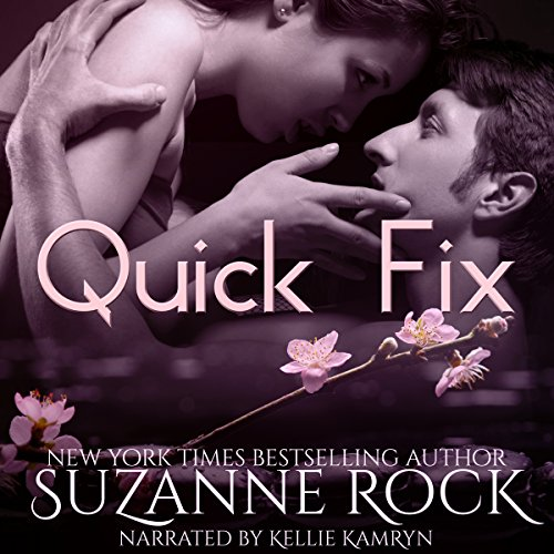 Quick Fix: Ecstasy Spa, Book 1 audiobook cover art