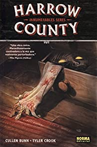 HARROW COUNTY 1. par Cullen Bunn