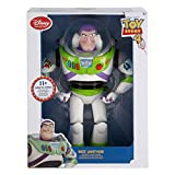 Disney Collection Toy Story 4 Talking Buzz Lightyear Action Figure 12'