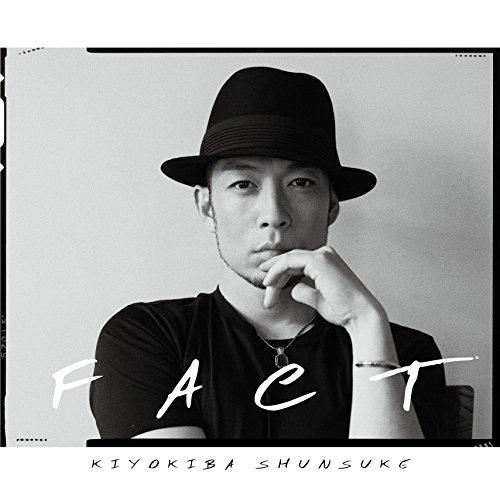 FACT【通常盤】(CD)