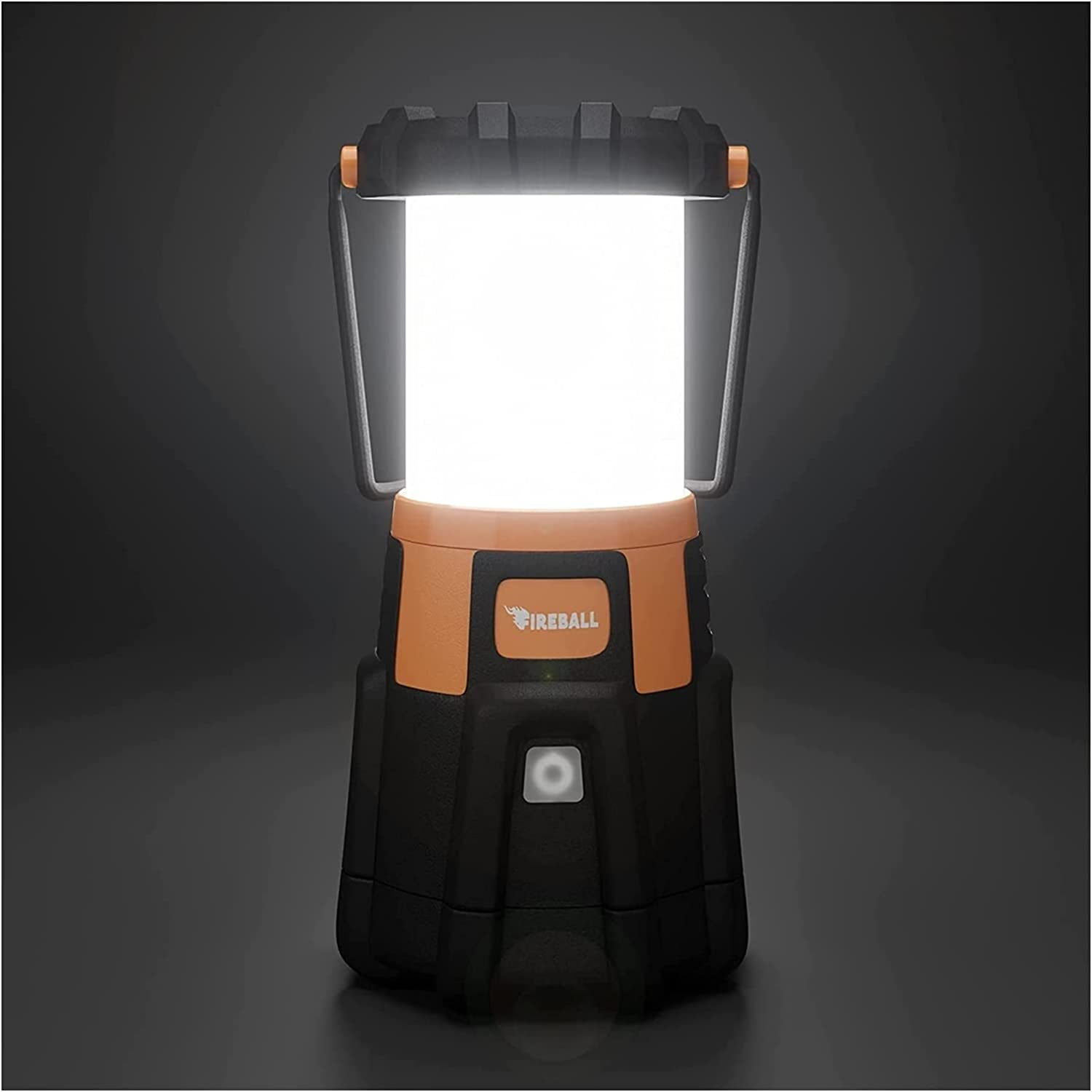 Battery Powered Lantern 1000 New York Mall Lumen LED Emergency Brightest Limited time trial price Ca