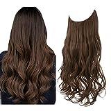 Short Hair Extension...image