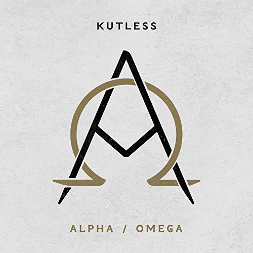 Alpha/Omega Album Cover