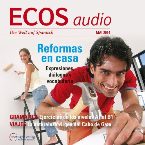 ECOS Audio - Reformas en casa. 5/2014 cover art
