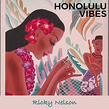 Honolulu Vibes